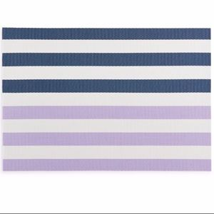 Kate Spade Striped Placemats
